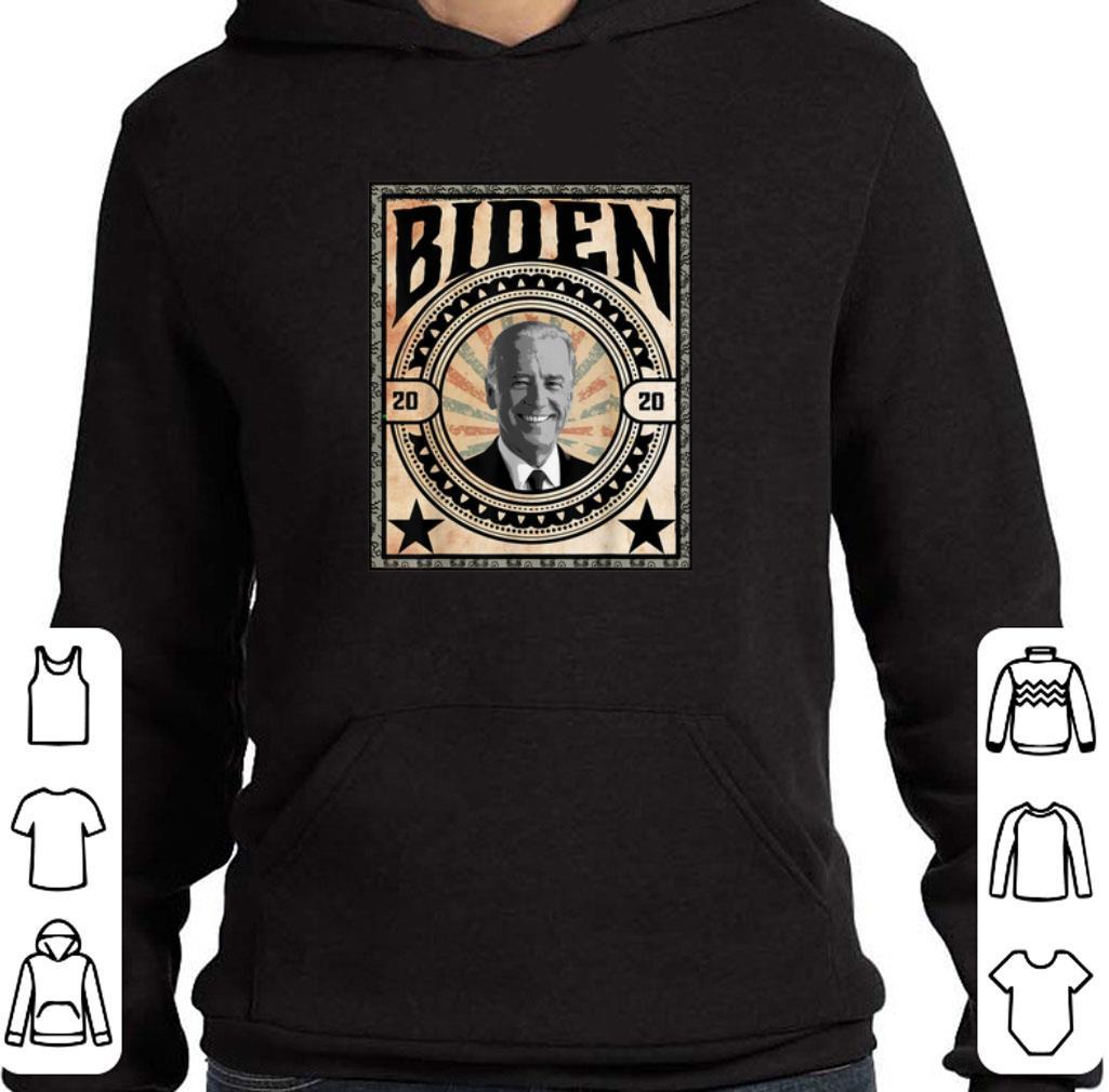 Official Joe Biden For President 2020 shirt