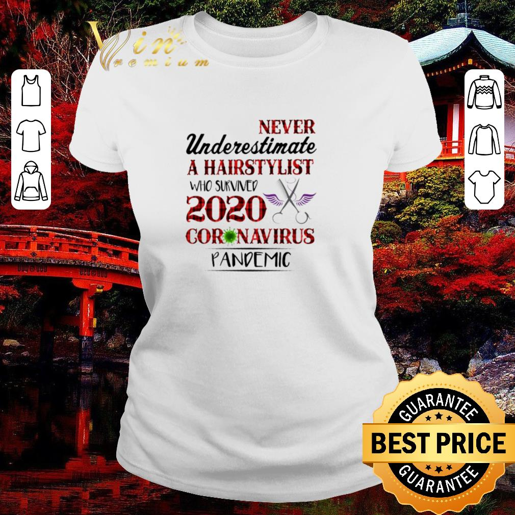 Official Never Underestimate A Hairstylist Who Survived 2020 Coronavirus Pandemic Shirt 2 1.jpg
