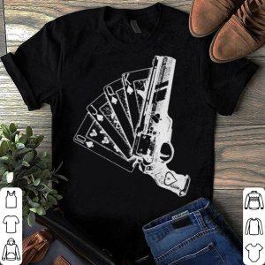 Ace of Spades Cayde 6 shirt