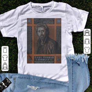 Earl Thomas Conley ETC shirt