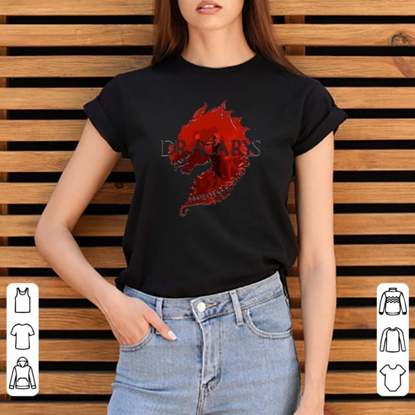 Game Of Thrones Dracarys shirt