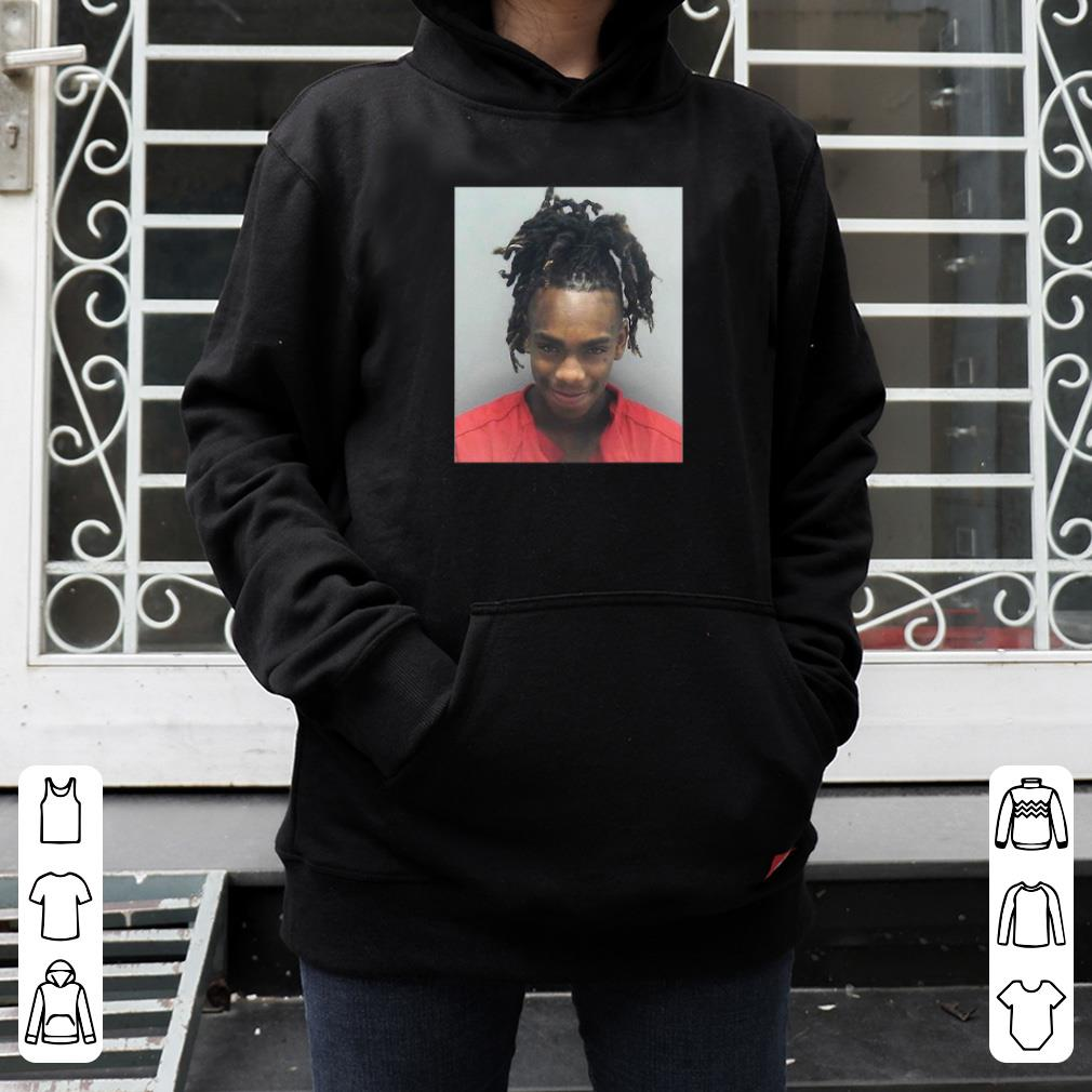 "YNW Melly Mugshot Meme Merch shirt 4 - ""YNW Melly Mugshot"" Meme Merch shirt"
