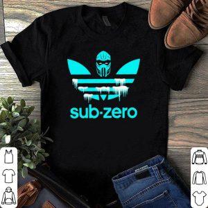 Adidas Sub-zero shirt