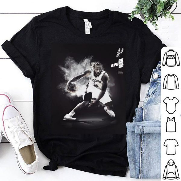 Kawhi Leonard Toronto Raptors Basketball Player Shirt