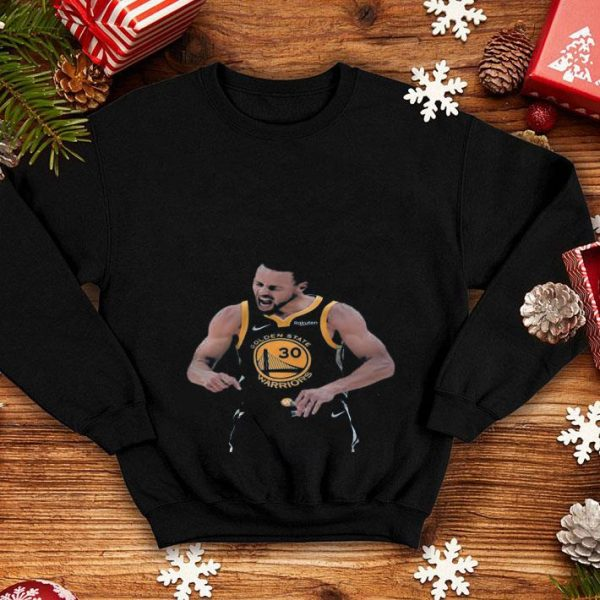 Stephen Curry Messi Of Basketball Golden State Warrior Shirt