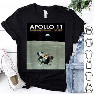 Apollo 11 50th Anniversary Eagle Returns Tee shirt