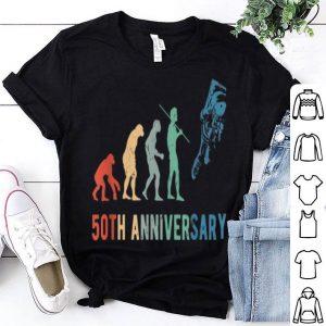 Astronaut Evolution 50th Anniversary Moon Landing shirt