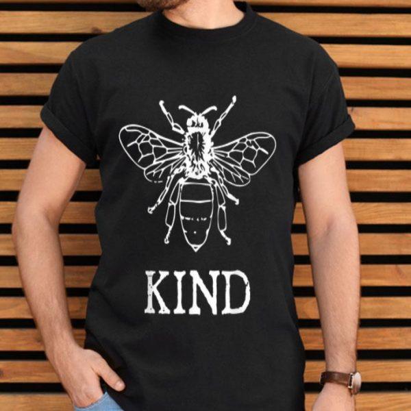 Bee Kind Organic Beekeeping - Men Women shirt