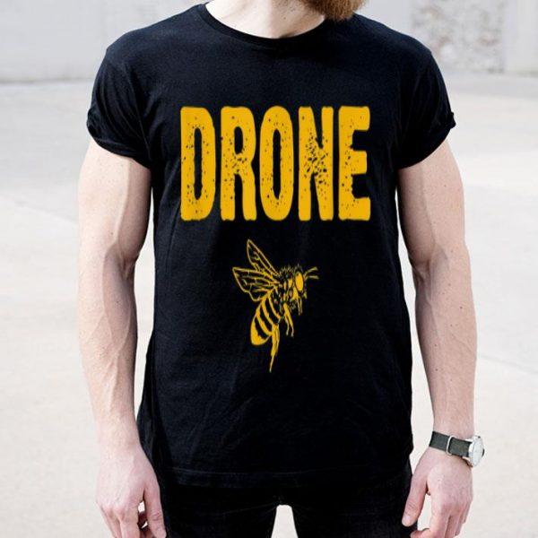 Beekeeper Beekeeping Drone shirt