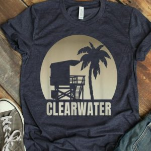 Clearwater Florida Vacation shirt