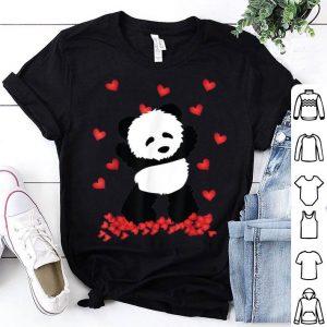 Panda For Women And Girls shirt