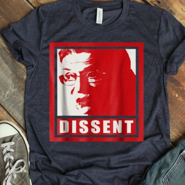 Ruth Bader Ginsburg Dissent shirt