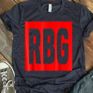 Ruth Bader Ginsburg Justice Old School RBG shirt