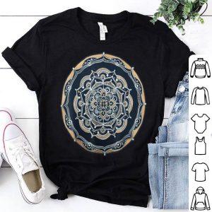 Sacred Fractal Geometry Art To Spread Good Vibe shirt