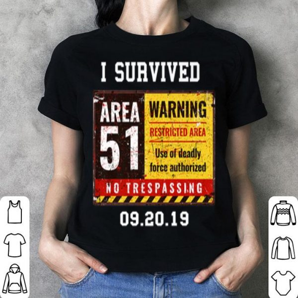 Storm Area 51 Alien UFO They Can't Stop Us Premium shirt