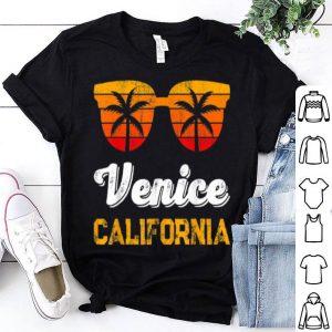 Venice California Beach Retro Tourist Surf Vacation Souvenir shirt