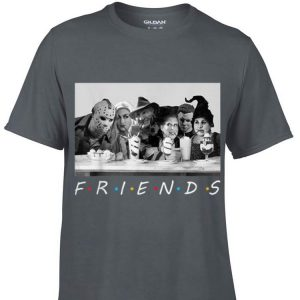 Awesome Character Horror Hocus Pocus Friends shirt