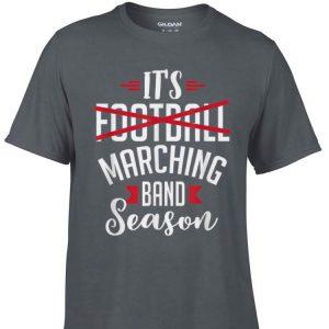 Awesome It's Football Marching Band Season shirt