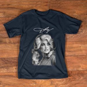 Nice Dolly Parton Classic Signature shirt