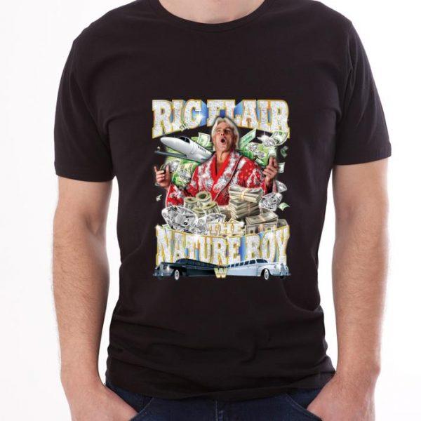 Nice Ric Flair Nature Boy shirt