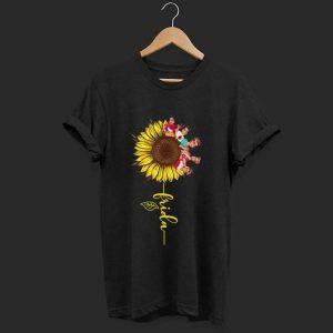 Premium Sunflower Frida Kahlo shirt