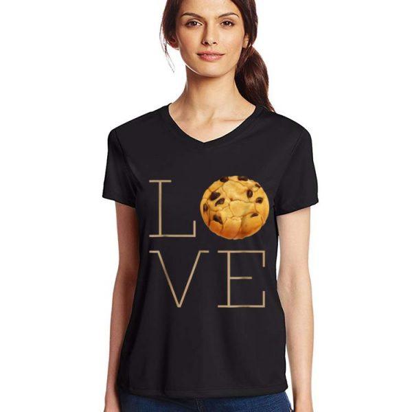 Pretty Love Chocolate Chip Cookies shirt