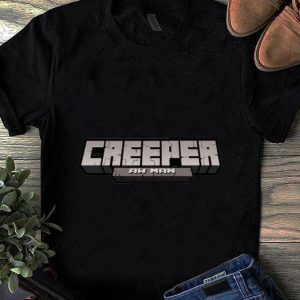 Top Creeper Aw Man shirt