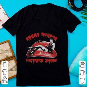 Top Rocky Horror Picture Show Lip shirt