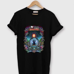 Top Woodstock 50 Years 1969-2019 Not Fade Away shirt