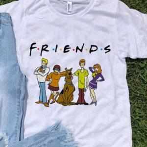 Nice Scooby Doo Friends shirt