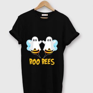 Original Boo Bees Couples Halloween Costume Ghost Bees shirt