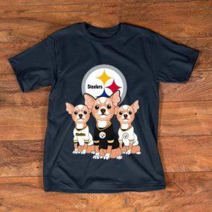 Premium Chihuahuas Pittsburgh Steelers NFL shirt