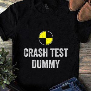 Premium Crash Test Dummy Gift Halloween Costume shirt