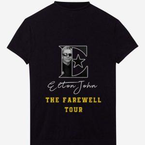 Premium Elton John The Farewell Tour shirt