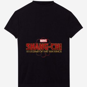 Premium Marvel Shang Chi and the Legend of the Ten Rings shirt
