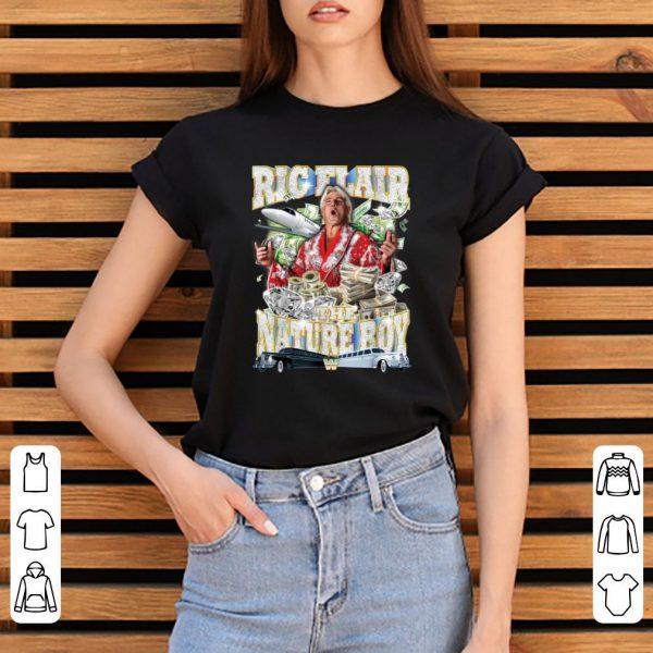 Top Ric Flair Nature Boy shirt