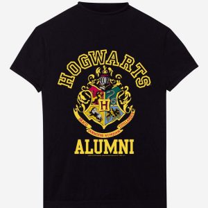 Awesome Harry Potter Hogwarts shirt