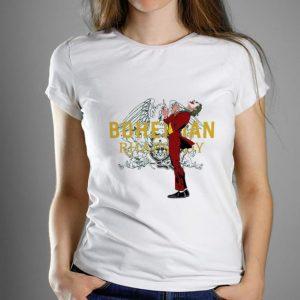 Awesome Joker Joaquin Phoenix Bohemian Rhapsody shirt