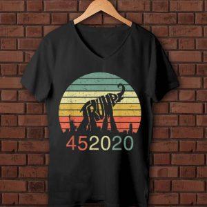 Awesome Vintage Trump elephant 452020 shirt