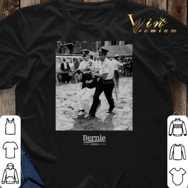 Bernie Sanders Civil Rights Bernie 2020 shirt sweater