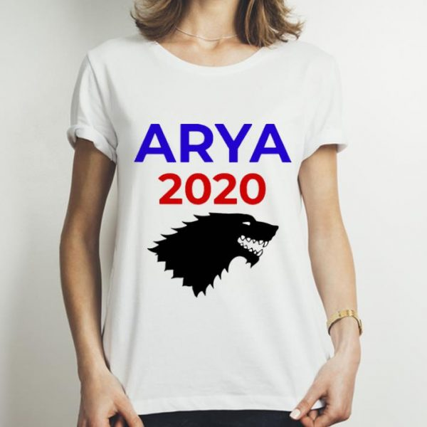 Hot Arya Stark 2020 Game Of Throne shirt