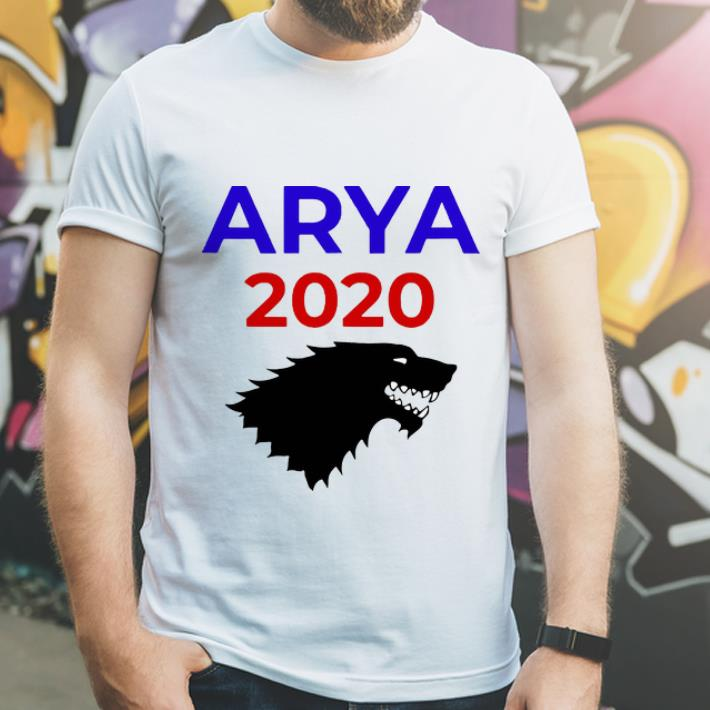 Hot Arya Stark 2020 Game Of Throne shirt 4 - Hot Arya Stark 2020 Game Of Throne shirt