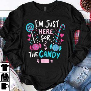 Hot Halloween Candy Lollipop Cute Gift shirt