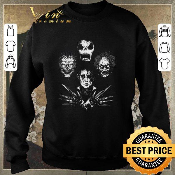 Nice Bohemian Gothic shirt sweater