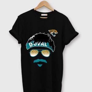Nice Jaguar Print Shades For Uncle Rico Minshew In Duuuval shirt