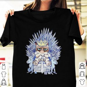 Nice Pug King Game Of Thrones shirt