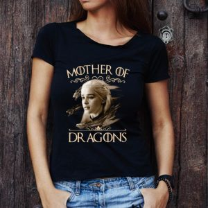 Premium Game Of Thrones Daenerys Targaryen Mother Of Dragons shirt