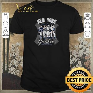 Premium Kiss New York Yankees dressed to kill shirt sweater