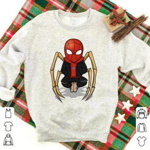 Pretty Chibi Spider Man Supreme Avengers shirt