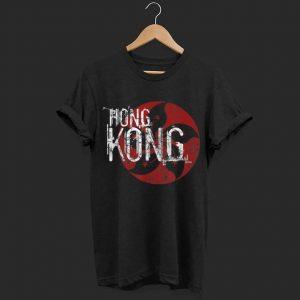 Pretty Support Hong Kongese - Free Hong Kong shirt